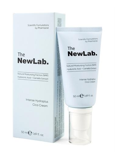 The NewLab  CC Cream Hydra Plus Yoğun Nemlendirici Yüz Kremi  Renksiz